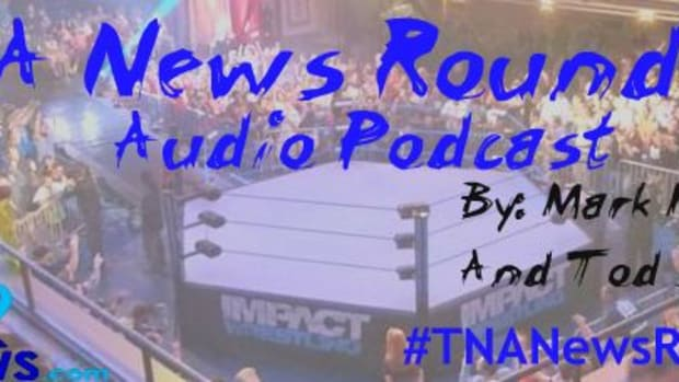 TNA News Round Up