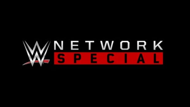 WWE Network Special