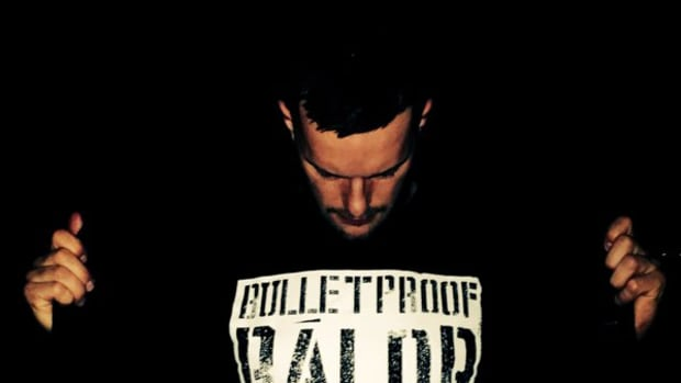 Bulletproof Balor Club