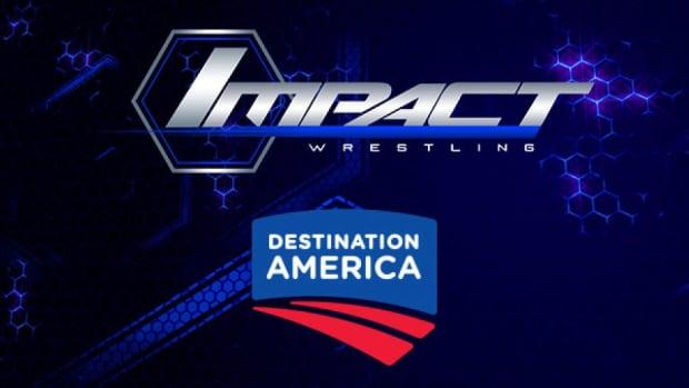 Impact & Destination America