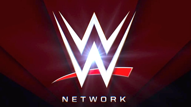 New WWE Network Logo