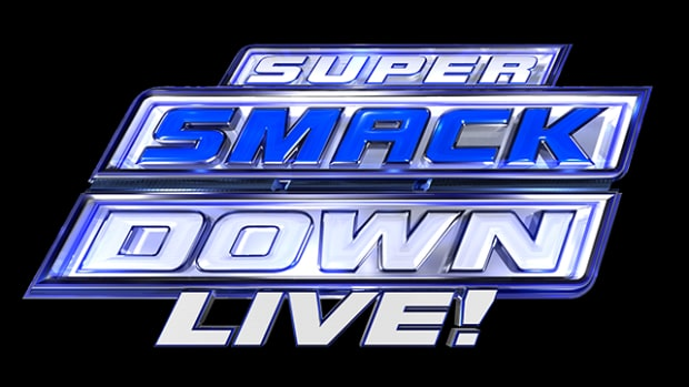 SuperSmackdown Logo