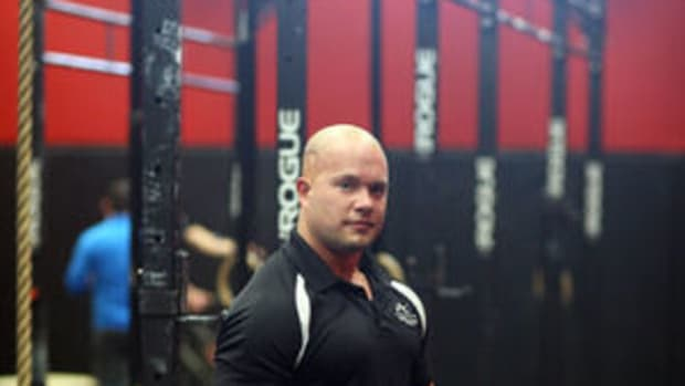Matt Cappotelli