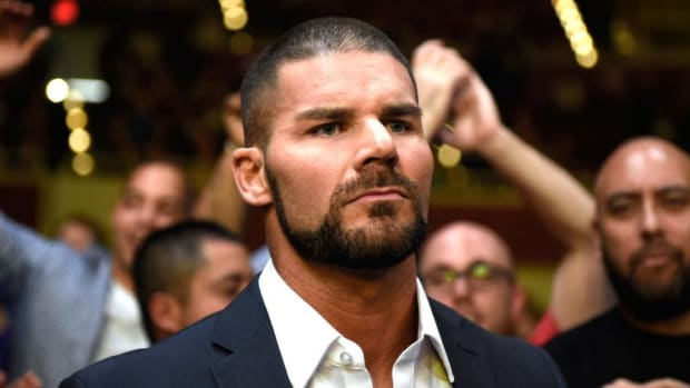 Bobby Roode NXT