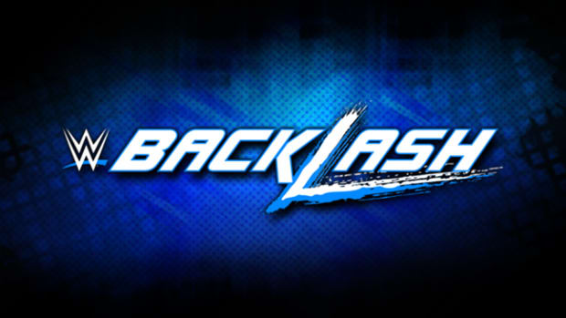 Backlash logo