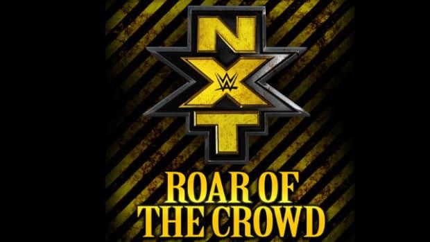 New WWE NXT Logo