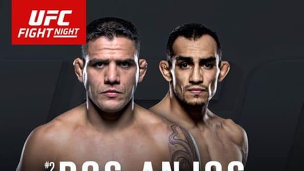UFC Fight Night 98