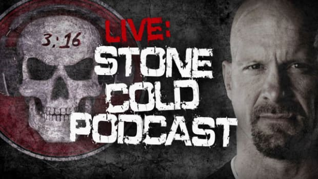 Stone Cold Steve Austin Podcast