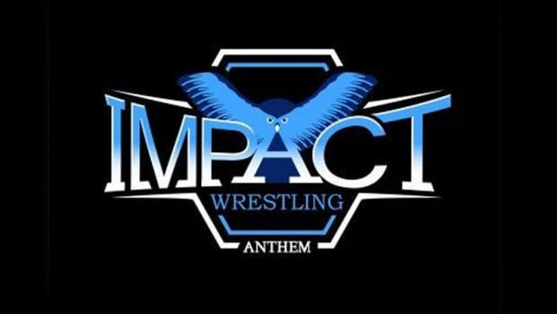 Impact Wrestling 2017