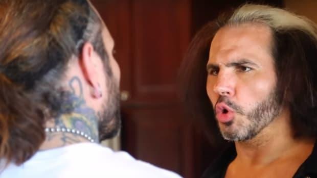 Hardy Boyz New