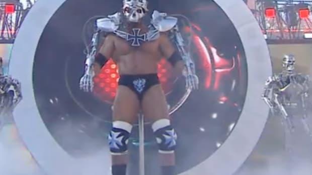 Terminator Triple H