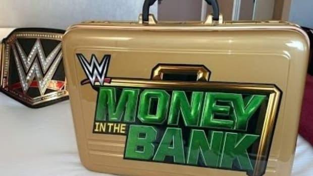 MITB Briefcase