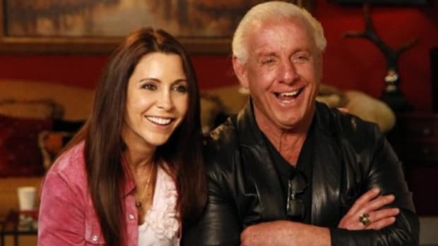 Flair and Wendy