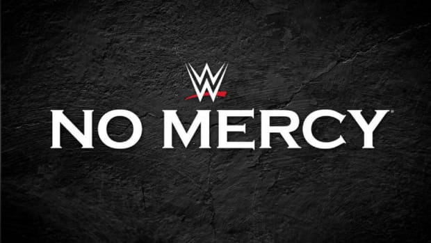 WWE No Mercy
