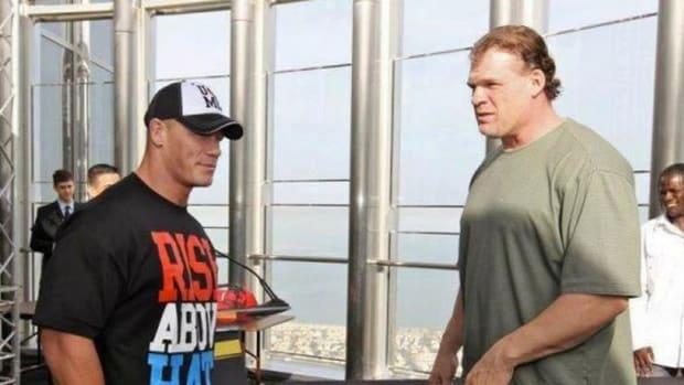 John Cena & Kane