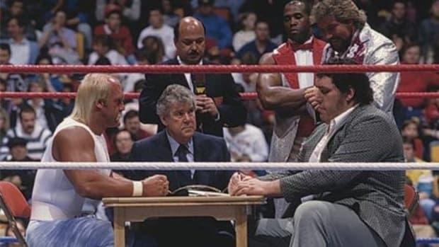 Royal Rumble 1988