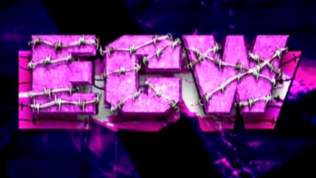 1452 - ecw logo