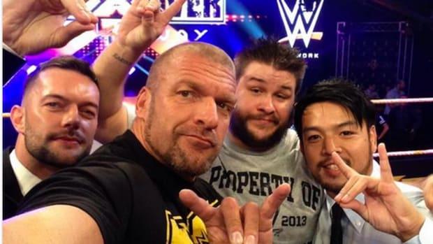 New NXT Studs