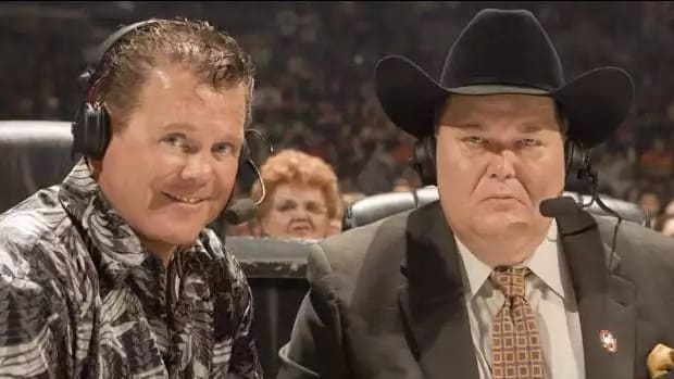JR and Lawler
