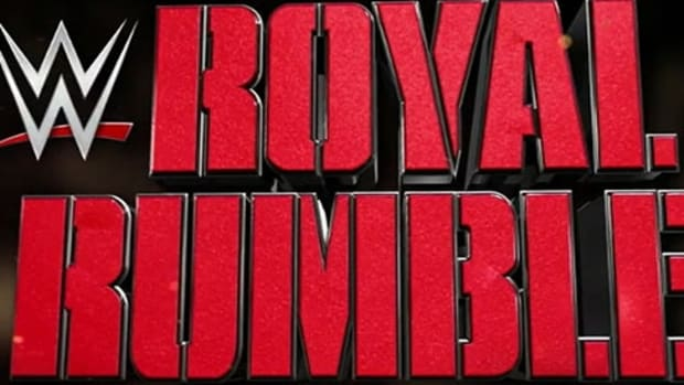 Royal Rumble 2016 Logo