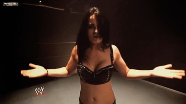 WWE Divas Champion