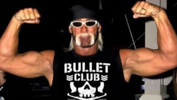 Hogan Bullet Club