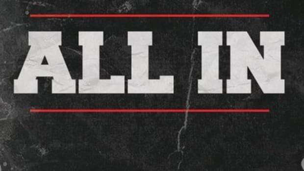 Bullet Club All In