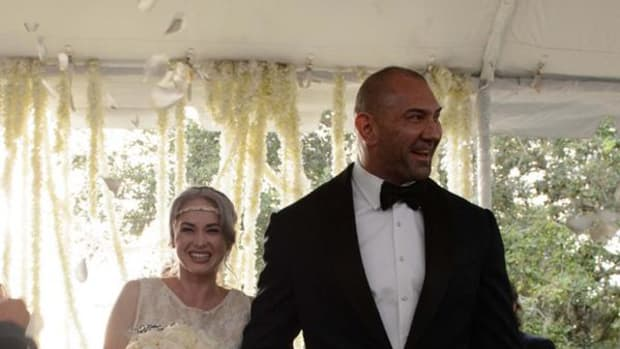 Batista Married