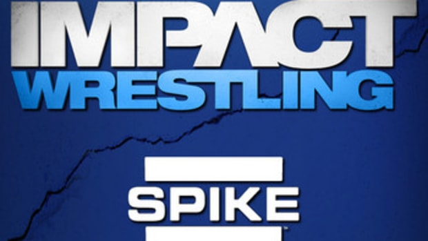 Impact on Spike TV