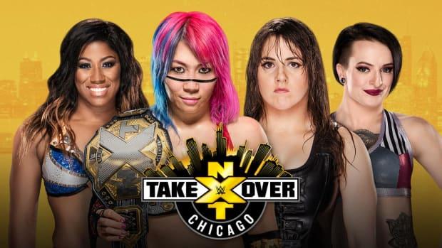 NXT Chicago