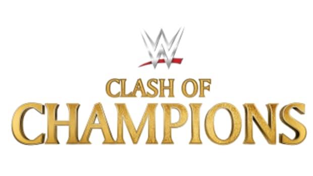 Clash of Champions logo