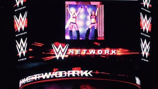 The Beautiful People WWE