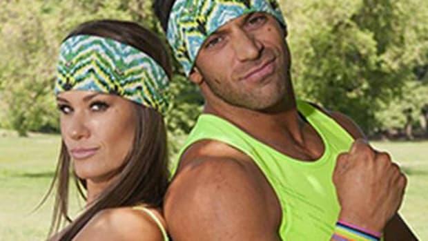 Brooke & Robbie E