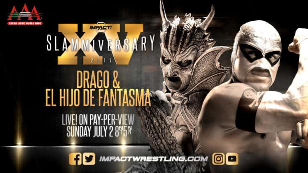 Drago & Fantasma