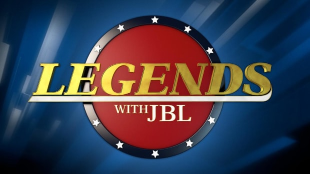 Legends JBL