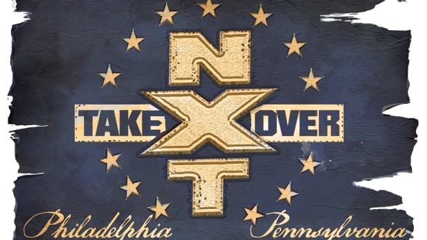 WWE-NXT-TakeOver-Philadelphia-Logo