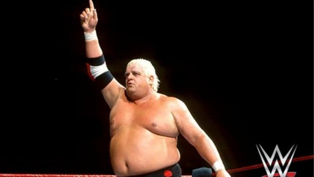 Dusty Rhodes WWE Network