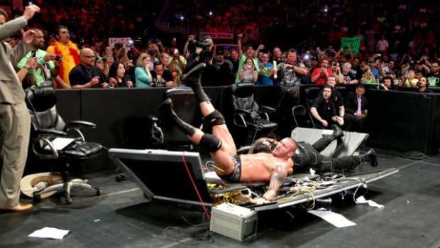 Orton Reigns