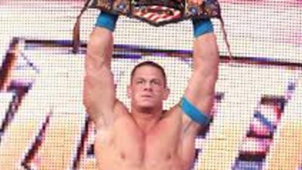 John Cena - US Champion