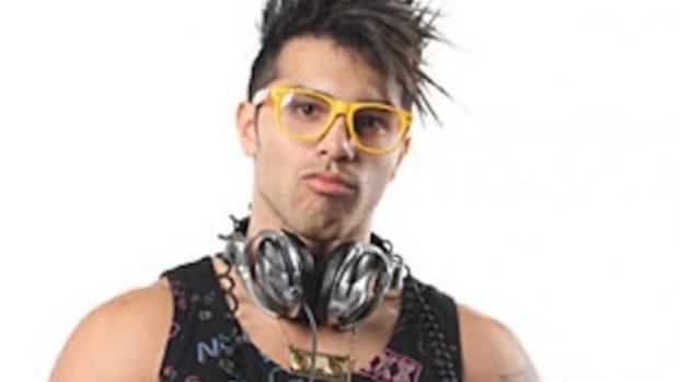 DJ Zema Ion