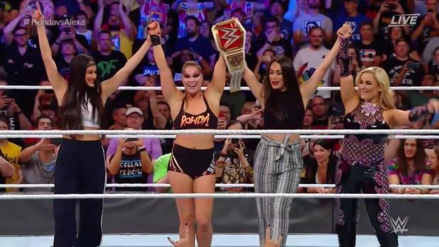 Ronda champion