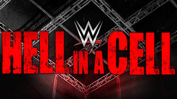 WWE HIAC 2018