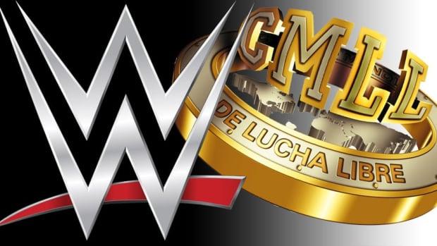 WWE CMLL