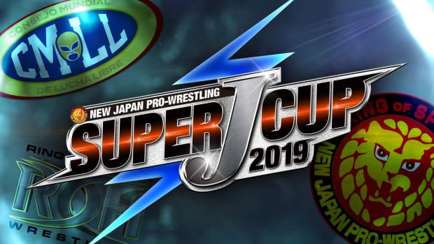 Super J Cups