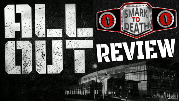 std ALL OUT REVIEW