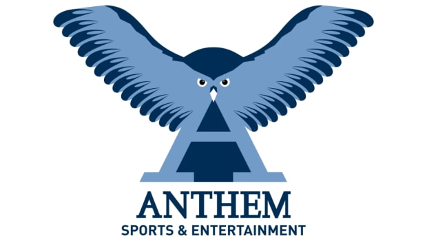 Anthem Sports Entertainment