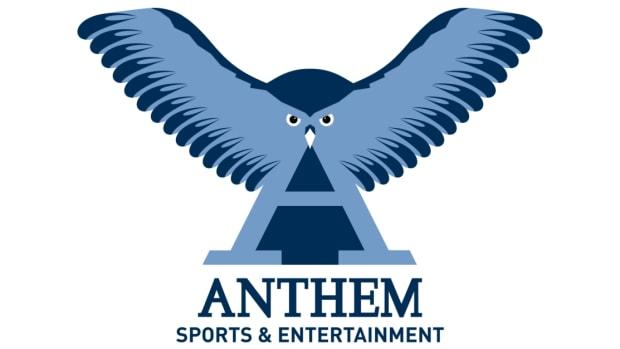 Anthem Sports Entertainment