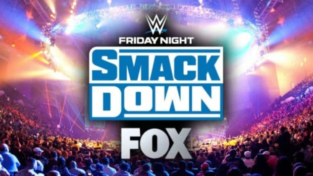 friday nigth smackdown
