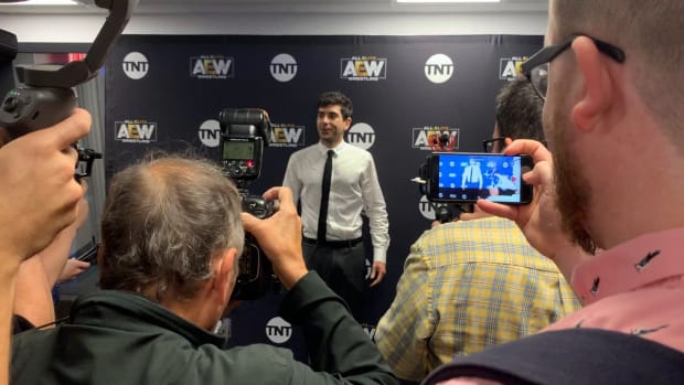Tony Khan Talks Emotions Heading Towards Debut On TNT And How The Show Went