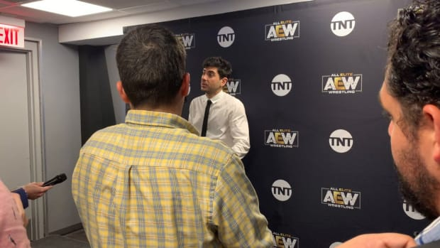 Tony Khan On A Possible Developmental System For AEW